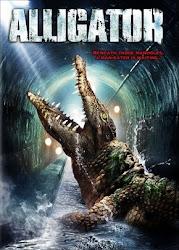 Baixar Filme Alligator – O Jacaré Gigante (Dublado)