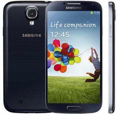Root Samsung Galaxy S4 SHV-E300K