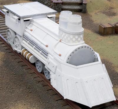 Adepticon 2015 Development Colossals Diorama By Privateer