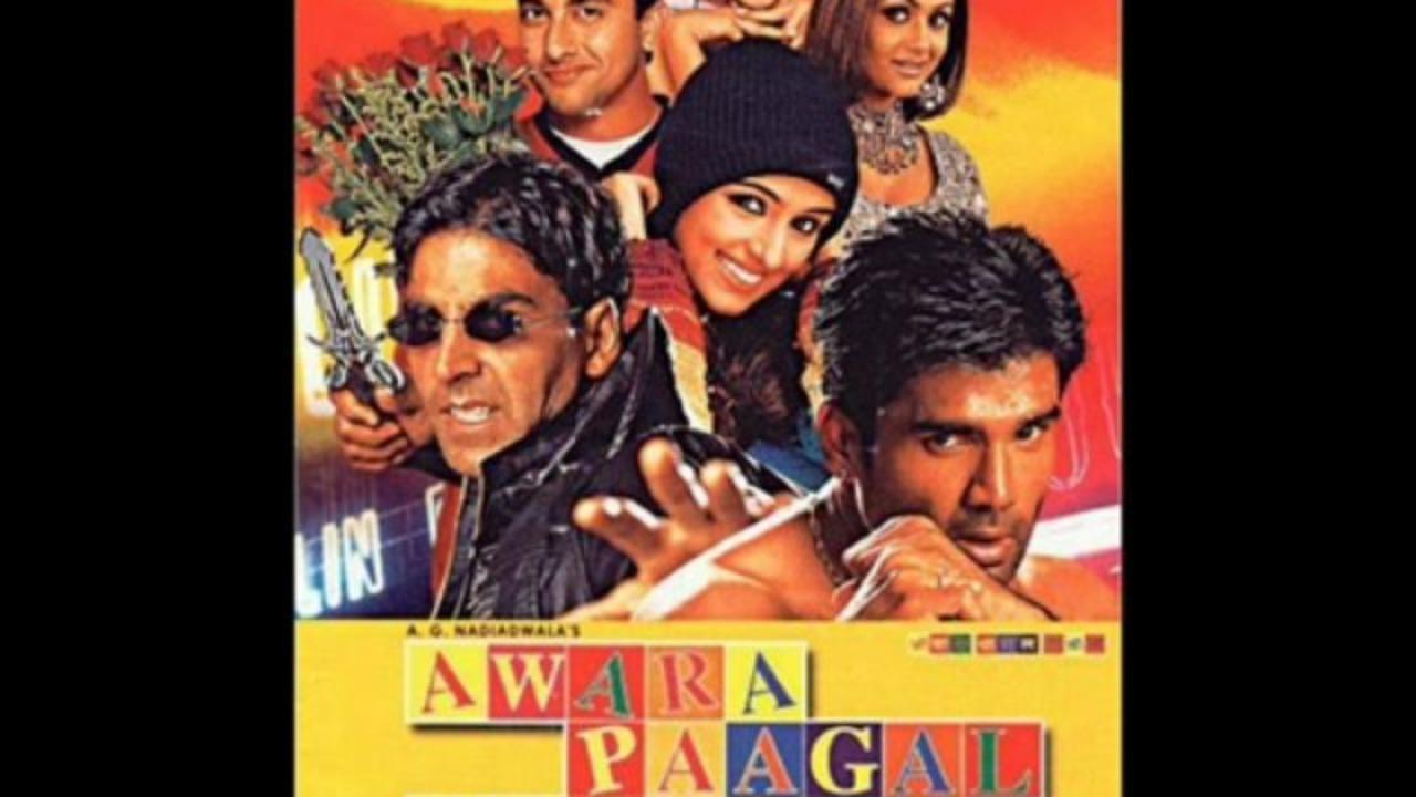 Jaani Dushman Movie South Look Whos Back Film