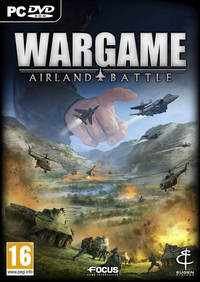 Wargame: AirLand Battle-RELOADED