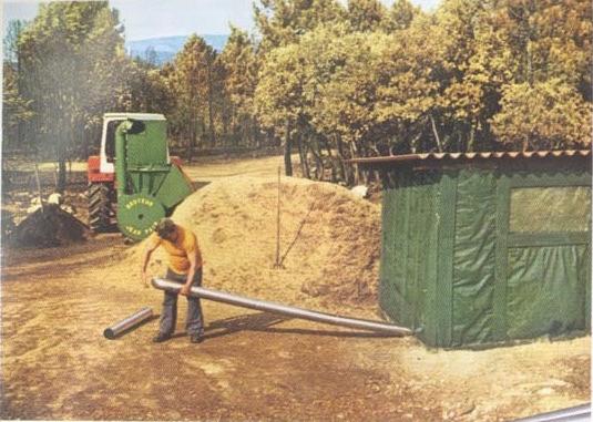 Rencontre biogaz