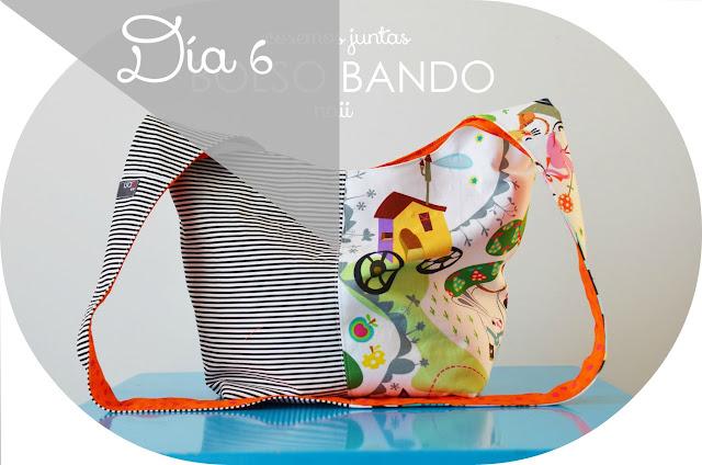 CC Bolso Bando - día 6