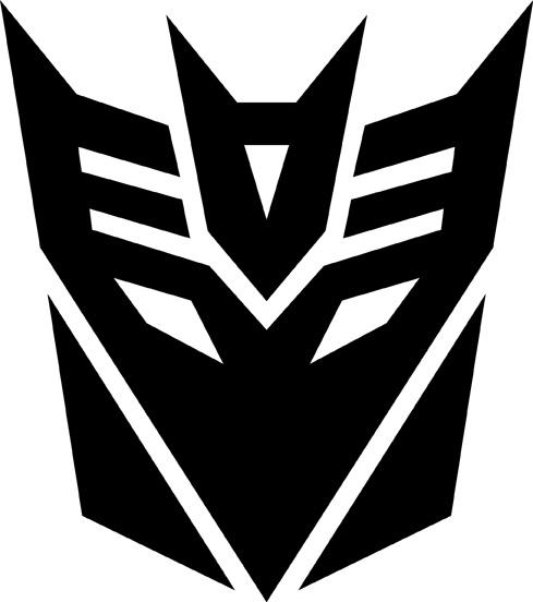 pin decepticons logo on purple transformers wallpaper on