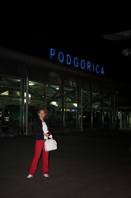 PODGORİCA