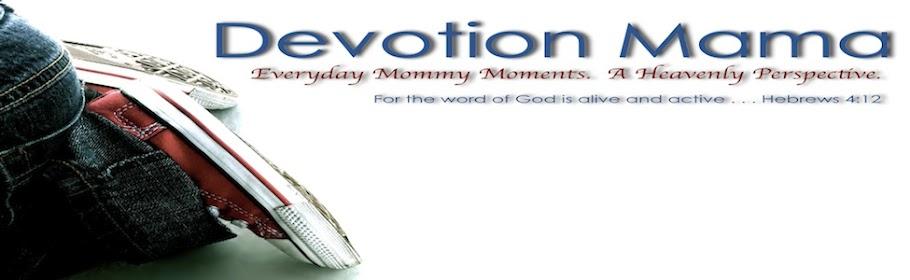 Devotion Mama