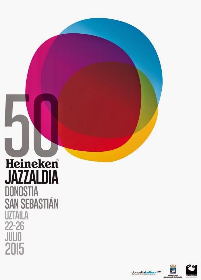 Donostia- Jazzaldia  2015