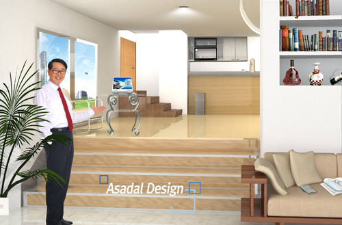 Adobe Interior Design
