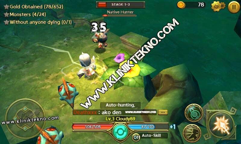 Dragon Nest Labyrinth Apk v1.0.1