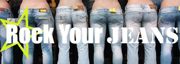Rock Your Jeans