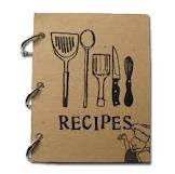 My Easy Recipes
