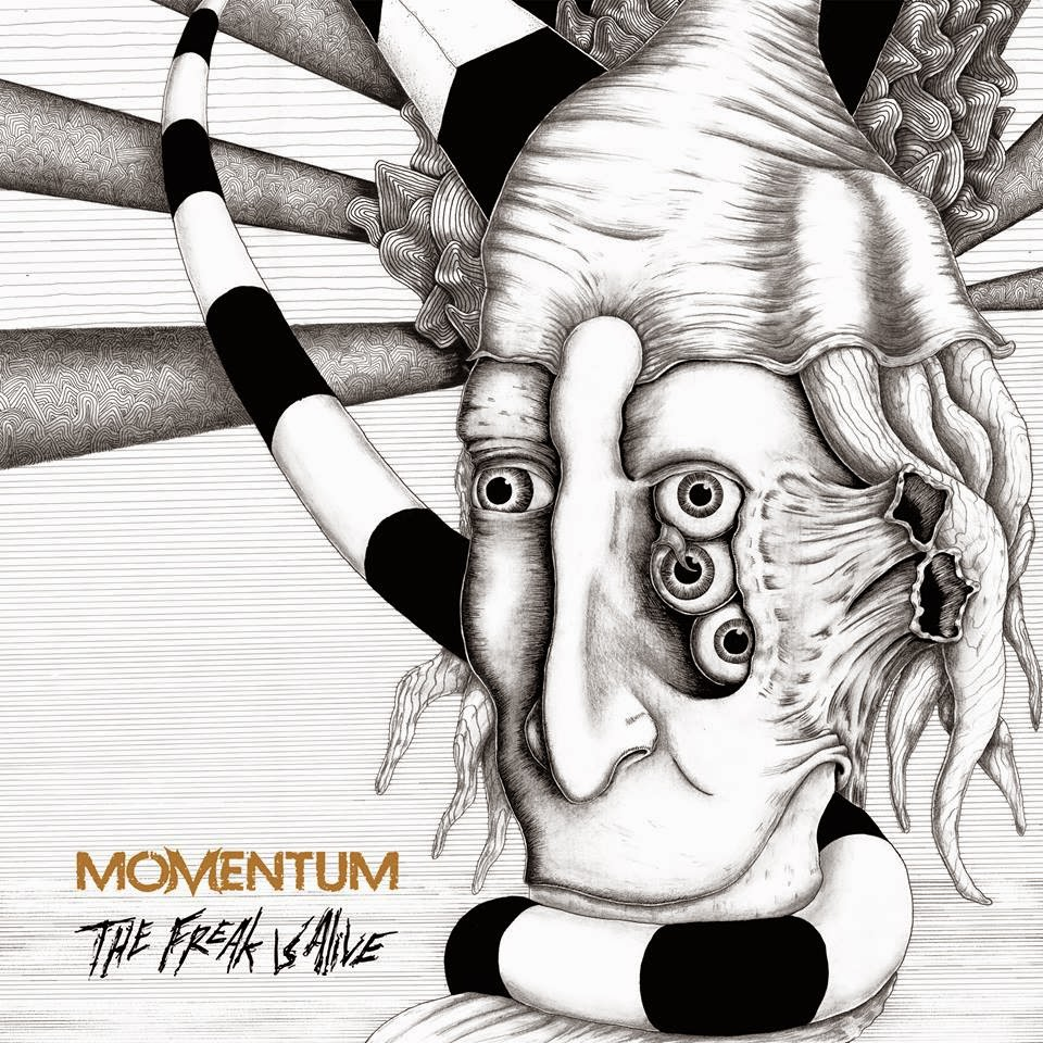 Momentum - The Freak Is Alive
