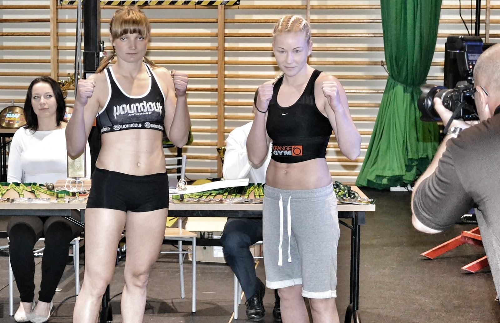 kick-boxing, kickboxing,k-1, Muay thai, boks Emilia Czerwińska, k-1, sport, trening, walki zawodowe, Zawodowe Mistrzostwo Polski, Zielona Góra