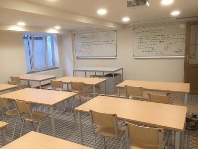 classe examen jury central bois sauvage