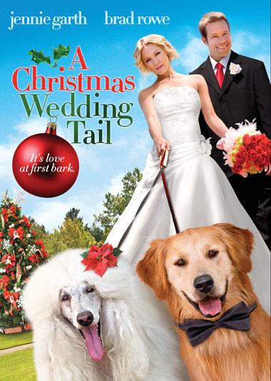 Коледни филми Сватбена Коледна приказка