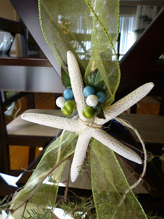 beach christmas decor decoration