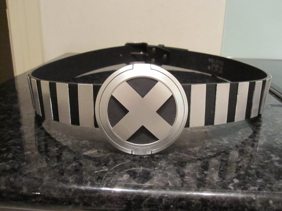 Find great deals on eBay for X-men Belt Buckle in Belt Buckles for Ladies and Men. Shop with confidence.
