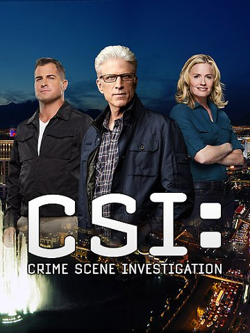 Les Experts (CSI: Crime Scene Investigation) - Saison FiNALE
