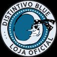 Distintivo Blue - Loja Oficial