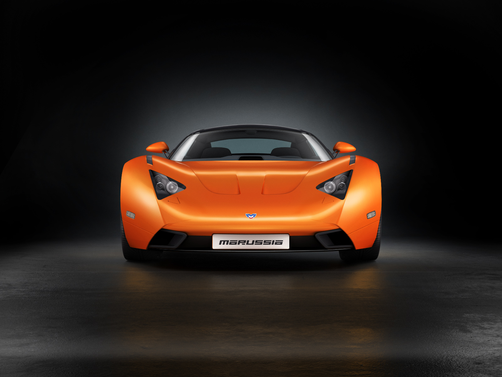 The First Russian Sports Car And First Car Made By Marussia Motors. It Has  A Rear Mid Engine, Rear Wheel Drive Layout. Marussia Has Announced They  Will ...