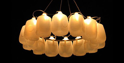 Creative Chandeliers and Cool Chandelier Designs (15) 2