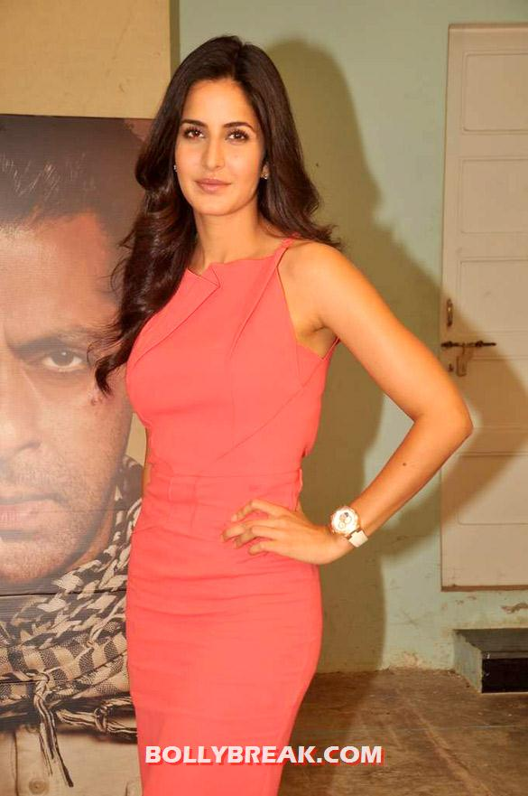 Katrina Kaif - (2) - Salman &amp; Katrina promoting &#39;Ek Tha Tiger&#39;