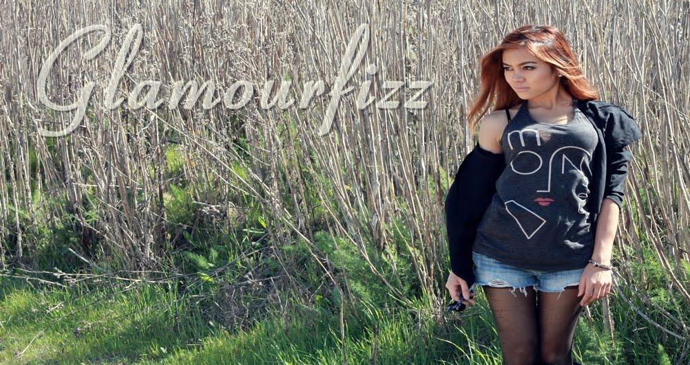 Glamour fizz