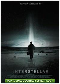 Interestelar Dublado Torrent (2014)