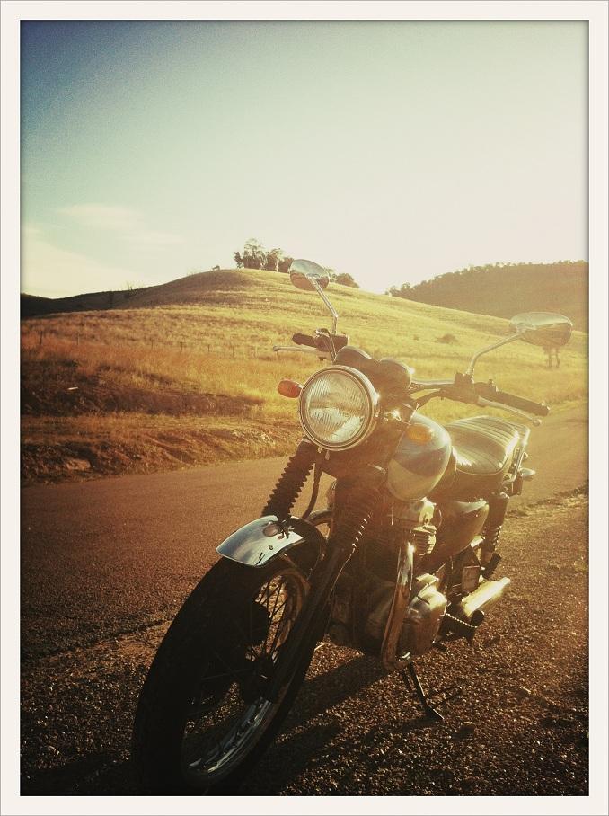 Contemplative Motorcycling Kawasaki W650 W800 Long Term Review