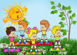 Як навчити дітей здоровому способу життя