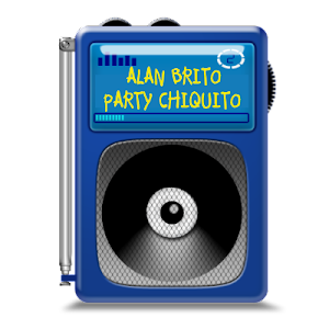 Alan Brito - Party Chiquito