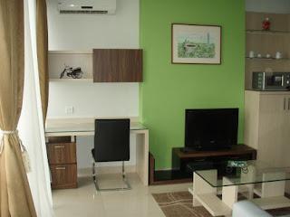 sewa apartemen jakarta selatan The Mansion at Kemang