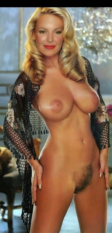 Blond girl next door nude
