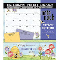 "2018 ""A Stitch in Time"" Calendar"