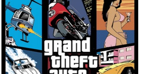 blog variado: Grand Theft Auto: Vice City (PC) ISO Download Completo