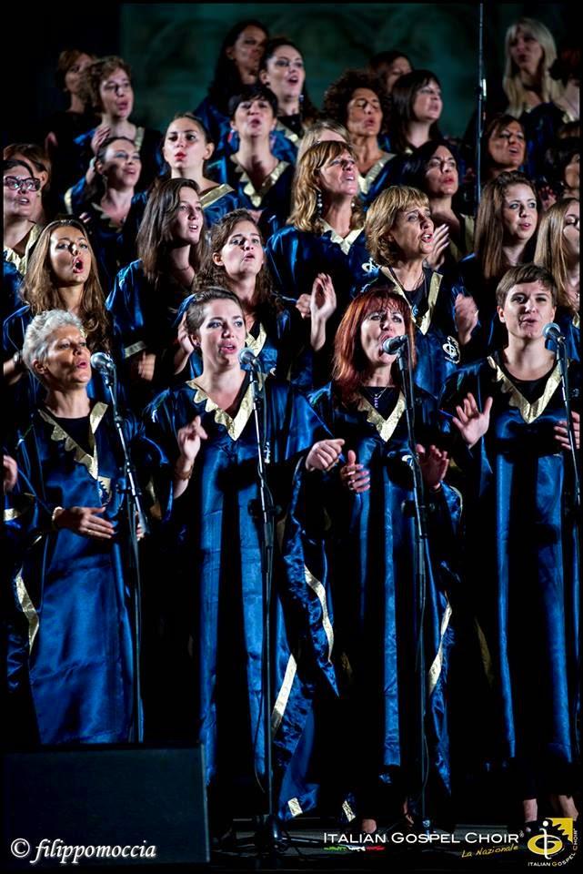 <b> Gospel Choir di Lignano Sabbiadoro </b>