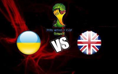 Prediksi Jitu Skor Inggris vs Ukraina 12 September 2012