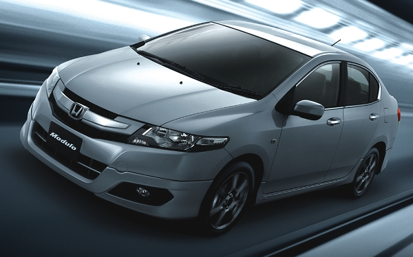 all new honda city Harga Mobil All New Honda City E 1.5 A/T Indonesia   Review Honda Sedan