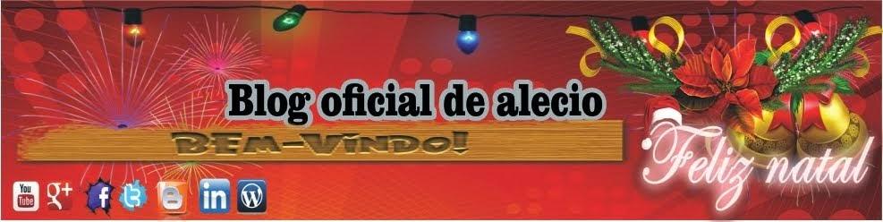 blog oficial de alecio