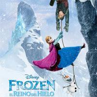 """Crítica de """"Frozen: El reino de Hielo"""""""