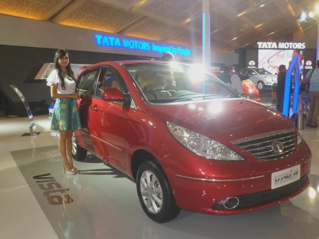 SPG Tata Motors IIMS 2014