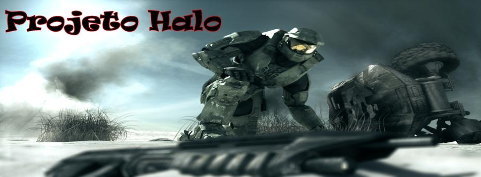 Projeto Halo