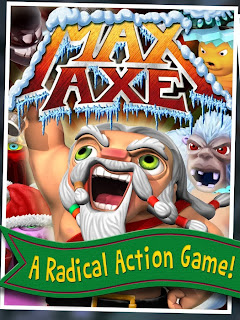 Max Axe Android Game Download,