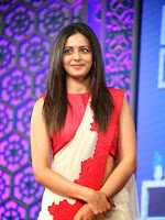 Rakul Preet latest photos at Beeruva audio-cover-photo