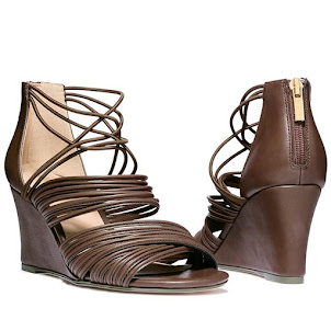 Strap Happy Wedges