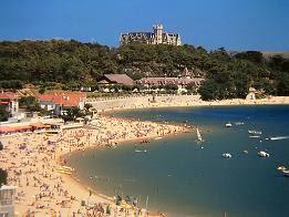 Visit Santander