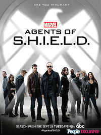 Agents of S.H.I.E.L.D 3 Episodio 18