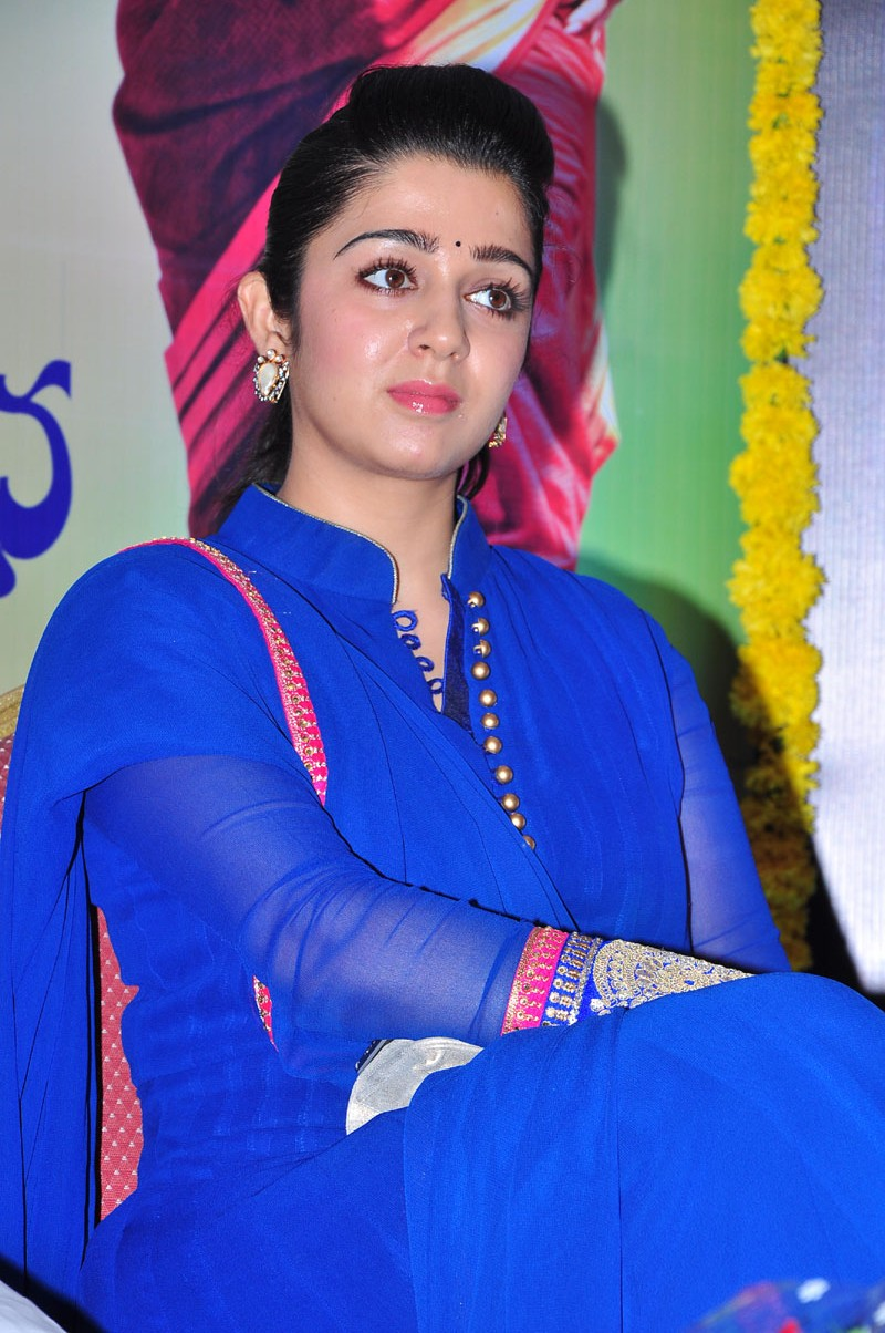 Charmi photos at Jyothilakshmi event-HQ-Photo-17