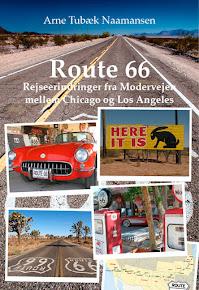 PDF eBog: Route 66 : Rejseerindringer fra Modervejen mellem Chicago og Los Angeles
