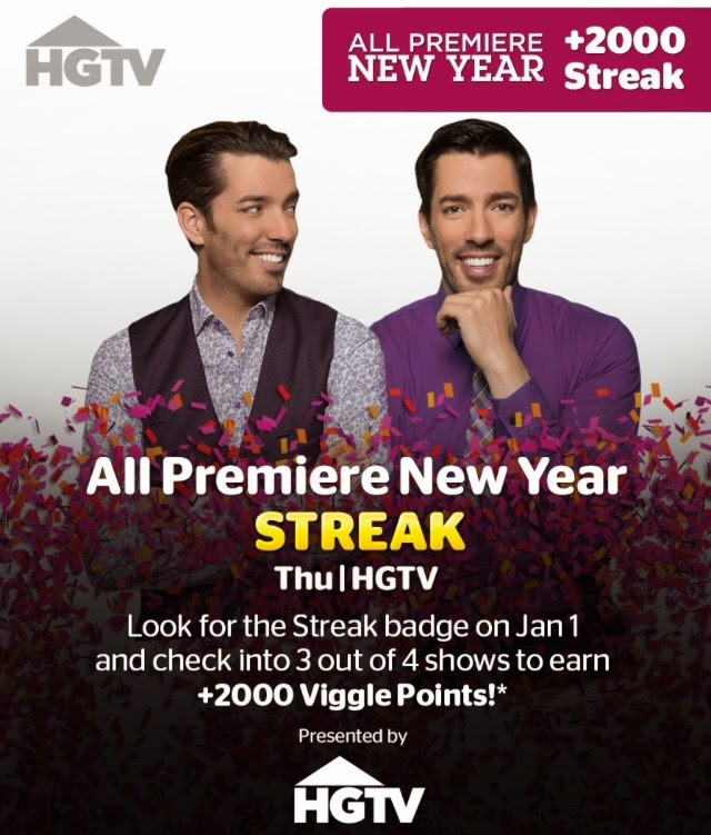 All Premiere New Year Streak